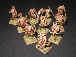 Ungor Raiders