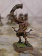 Ungor Raider Musician