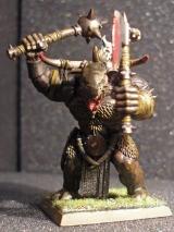 Another Minotaur!