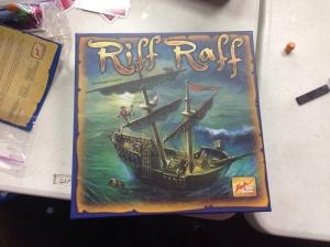 Riff Raff 1