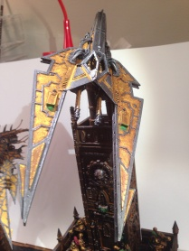 Chaos Space Marine Hell Blade