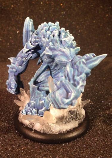 Ice Golem