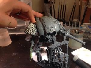 Skull Knight 1