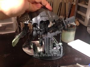 Skull Knight 2