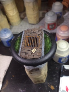 Sewer Base 1
