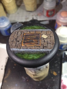 Sewer Base 2