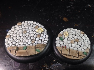 Cobblestones 3