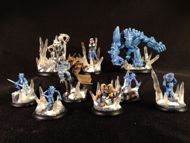 Best painted crew for Houston Summer Grow League 2014
