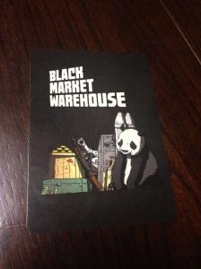 Black Market 2