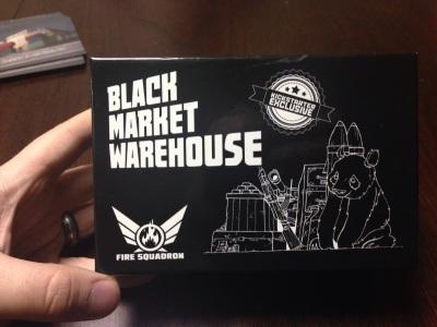 Black Market 1