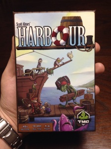 Harbour 3