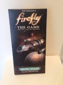 Firefly Artful Dodger 1