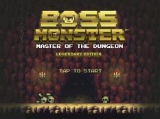 Boss Monster 01
