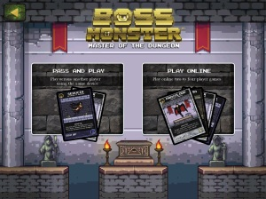 Boss Monster 02