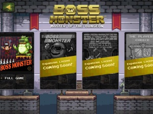 Boss Monster 13