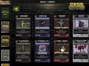 Boss Monster 14