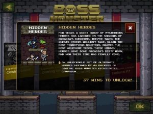 Boss Monster 15