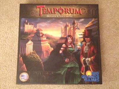 Temporum 1