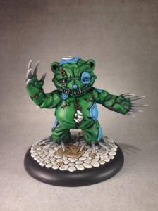 Green Teddy1