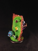 Avatar of Imagination, view of custom conversions