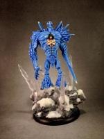 Avatar of Famine 1