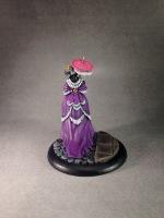 Widow Weaver #3