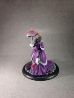 Widow Weaver #4