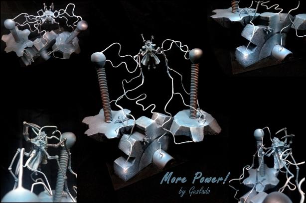MorePower