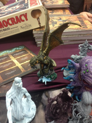 Some great looking Cthulhu Wars Minis