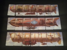 Look at the beautiful airship! Yours will never look this good.