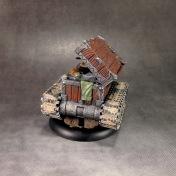 Steam Trunk