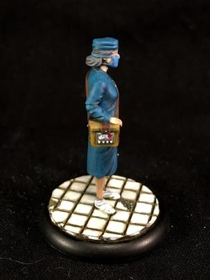 Nurse Heartsbane