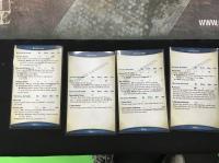 M3E Rasputina crew card backs