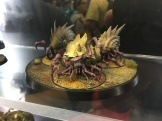 Some The Other Side miniatures painted by Angel Giraldez