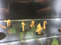 Some more Wyrd models I didn't see earlier